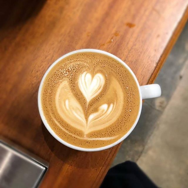 In order to serve the best coffee we pos