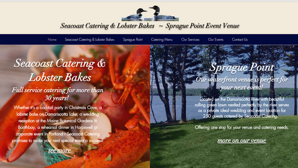 Seacoast Catering