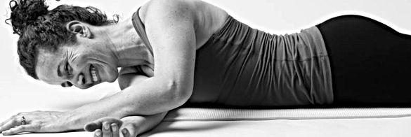 Beginner Yoga   Waterville Winslow Maine   Indra Holistic Studio