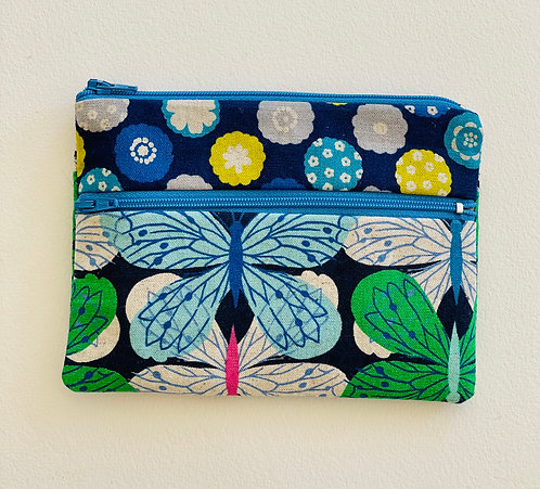 Small Zip Pouch 1
