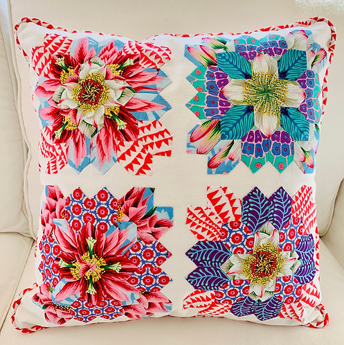 Handcrafted Designer Pillow P8