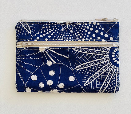Small Zip Pouch 2
