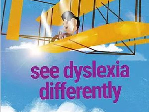 The Link Between Ikea and Dyslexia