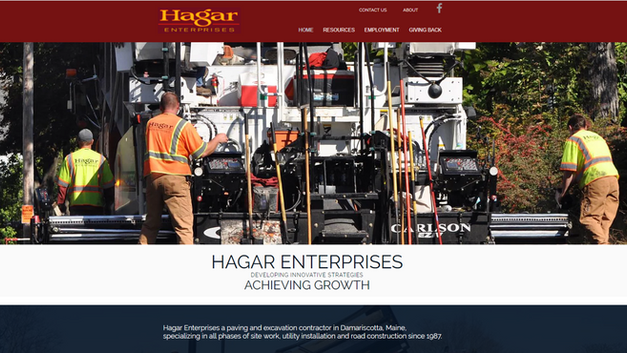 Hagar Enterprises