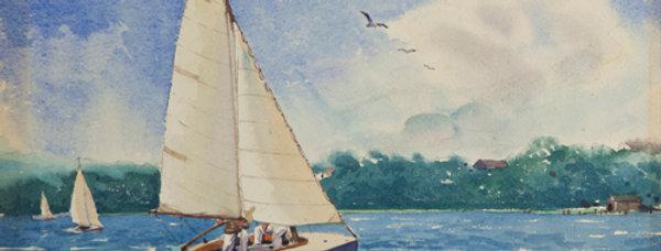 #136 Twin Village Yacht Club