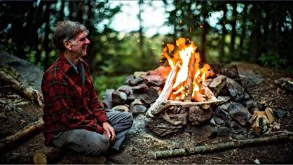 Ray Reitze   Guided Meditation Winslow Maine   Indra Holistic Studio