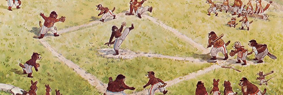 #51 Baseball