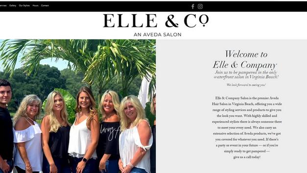 Elle & Company
