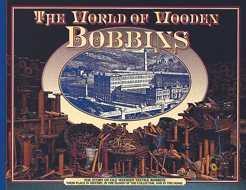 BK-1 - Single Bobbin Book