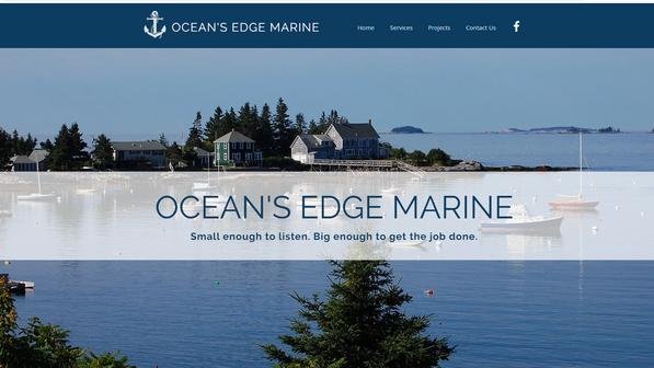 Oceans Edge Marine