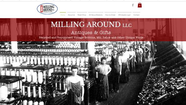Milling Around