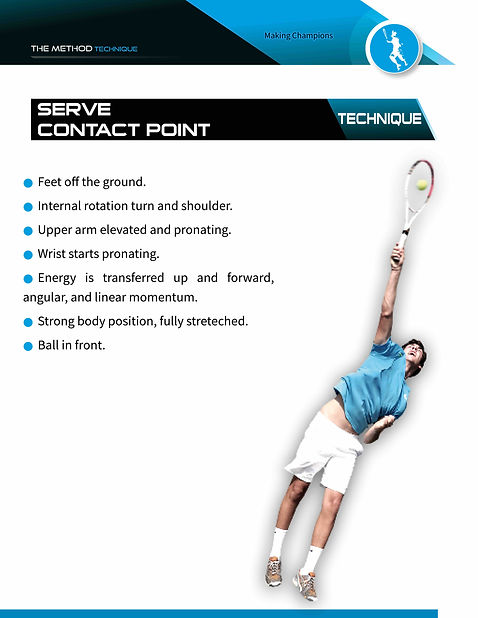 serve contact point