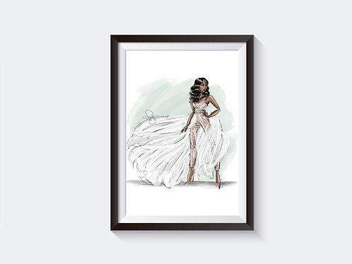 """""""Art For The Bride"""""""