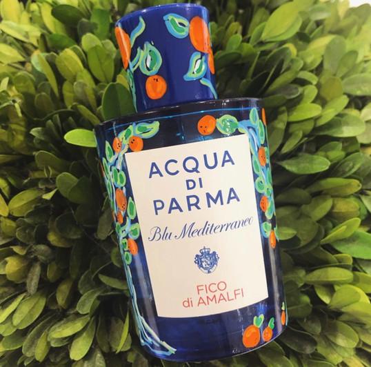 LVMH / Acqua Di Parma