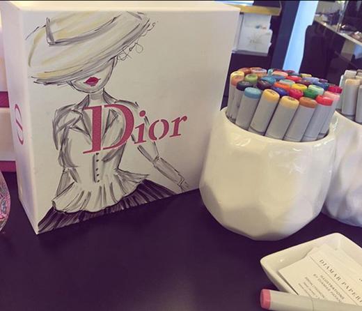 LVMH / Christian Dior Parfums