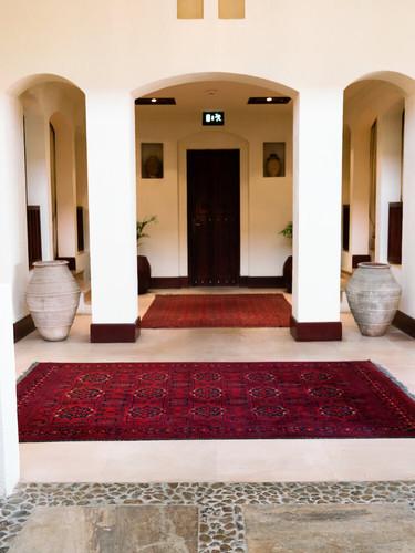 Al-Maha-lobby