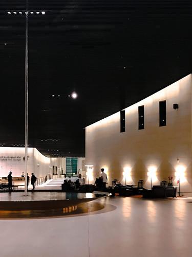 Etihad+first+class+lounge+Doha