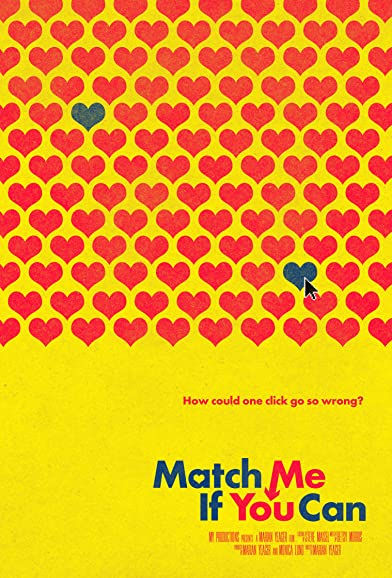 Match Me If You Can Poster