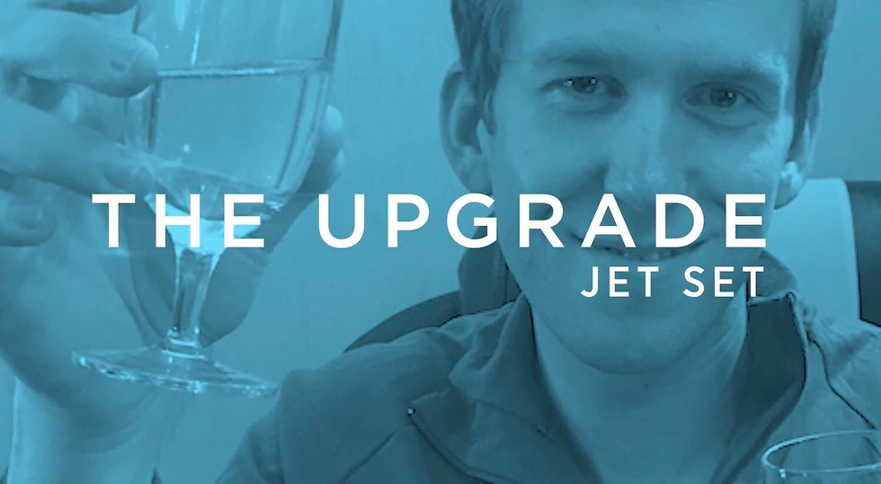 The Upgrade poster