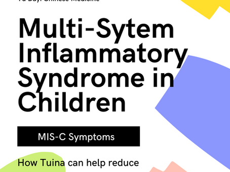 What is the Covid-19 related MIS-C in Children?