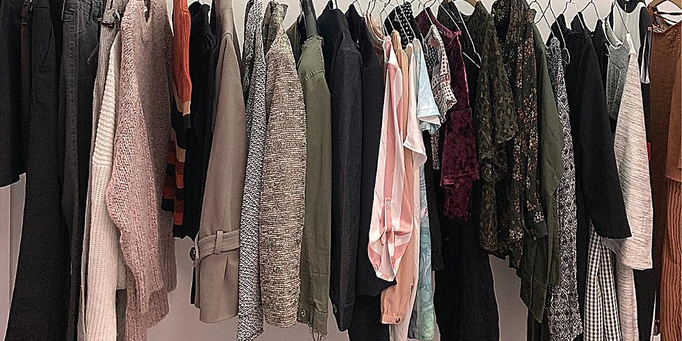 Walk-in Closet Swap-Corner