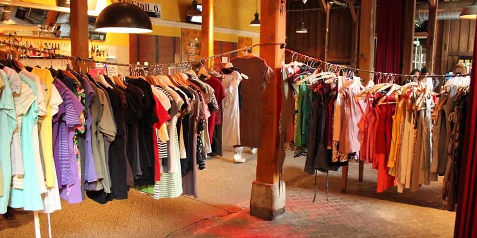 Walk-in Closet Swap-Corner Bern