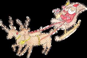 jingle bells sleigh-transparent.png