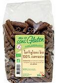 tortigionis sarrasin sans gluten
