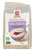 porridge contueux bio greenweez