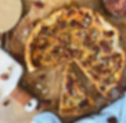 pumpkin pie healthy