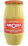 moutarde amora
