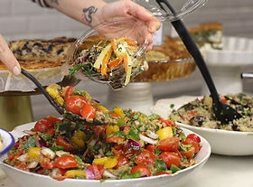 the pan's club restaurant healthy barcelone