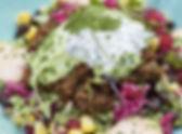 fit kitchen restaurant healthy barcelone