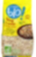 5 céréales io monoprix