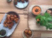 the green spot restaurant healthy barcelone