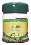 basilic cook
