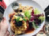 picnic restaurant restaurant healthy barcelone