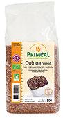 quinoa ruge primcal