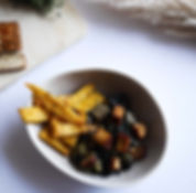 recette frites polenta fondue blettes.jp
