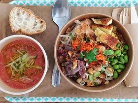 restaurant daily cat marseille