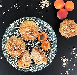 recette muffins du petit déjeuner
