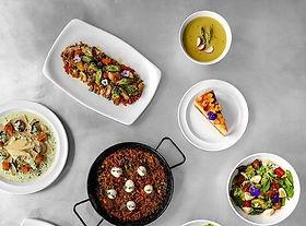 teresa carles restaurant healthy barcelone
