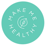 Logo make me healthy