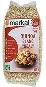 quinoa blanc markal