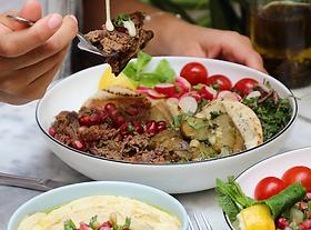 restaurant olive & thym paris