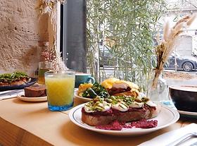 restaurant Abaita paris