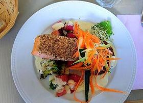 bio&sens restaurant Montpellier.JPG