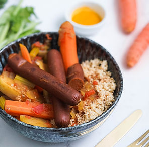 recette couscous vegetalien