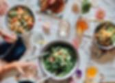 Mandy's gourmet salad montreal