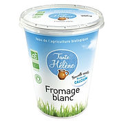 fromage blanc tante hélène